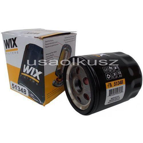 Filtr oleju silnika toyota sequoia 4,7 v8 2000-2009 marki Wix