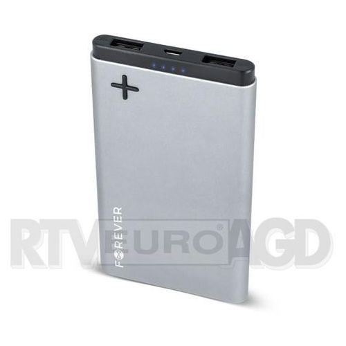 Telforceone Power bank forever ptb-04s power+ 8000 mah (5900495639066)