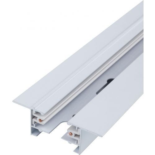 Element lampy systemowej Nowodvorski PROFILE RECESSED TRACK WHITE 1 METER model 9012 (5903139901291)