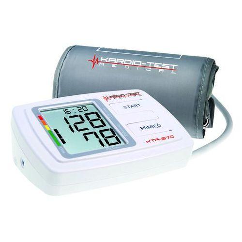 OKAZJA - Kardio-Test KTA-870