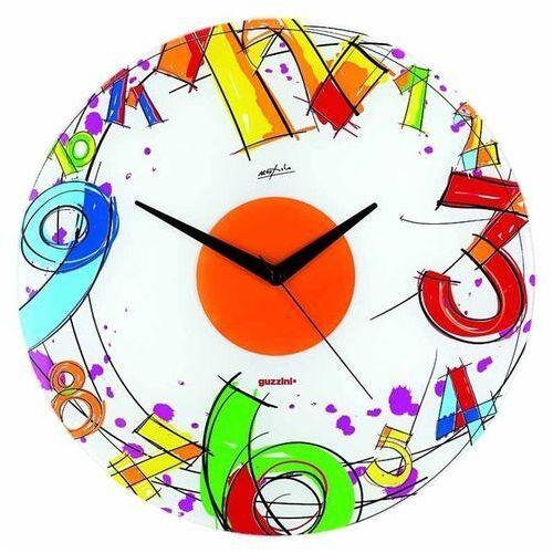 Zegar ścienny Number, 27270052