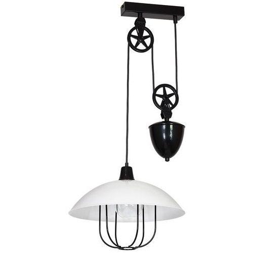 Aldex Danton iii lampa wisząca 1-punktowa 908g/d (5904798642495)
