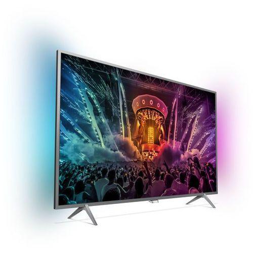 TV LED Philips 55PUS6401