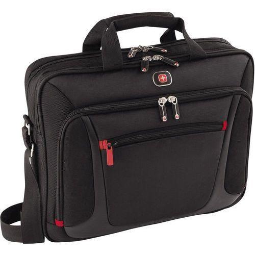 "Wenger Torba na laptopa 15,6"" sensor marki swissgear (7613329008010)"