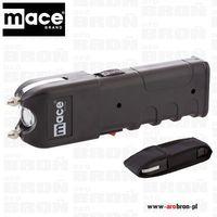 Paralizator large led 80330 - moc 2 500 000 v, wbudowany akumulator, diodowa latarka marki Mace