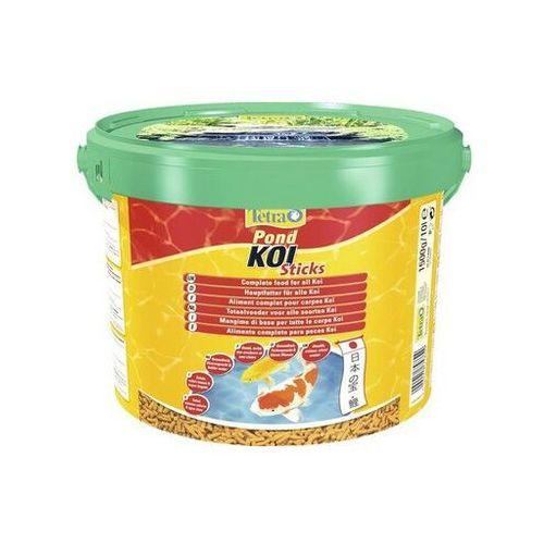 Tetra pokarm pond koi sticks 10 l - darmowa dostawa od 95 zł!