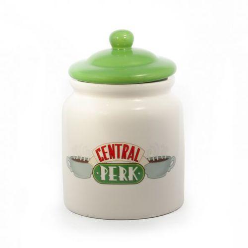 Friends (Central Perk) - pojemnik z pokrywką - sprawdź w wybranym sklepie
