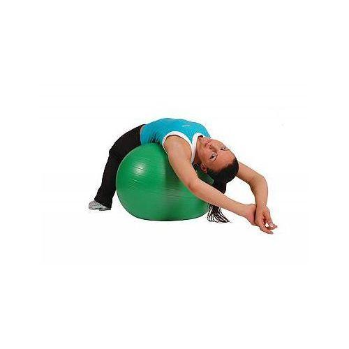 Msd Piłka gimnastyczna (rehabilitacyjna) mambo abs gym ball moves (z pompką, różne kolory i rozmiary)