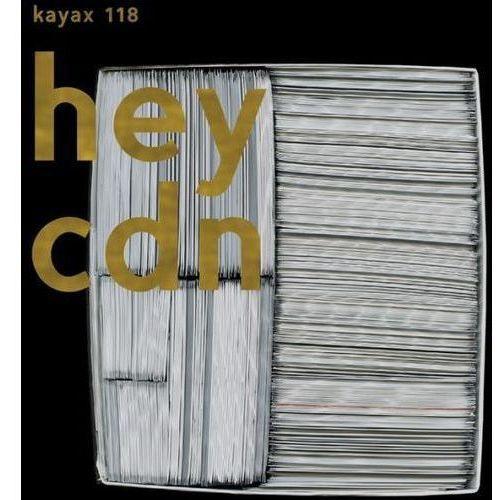CDN (CD) - Hey. DARMOWA DOSTAWA DO KIOSKU RUCHU OD 24,99ZŁ (5907678818805)