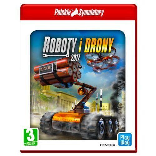 Roboty i drony 2017 (PC)
