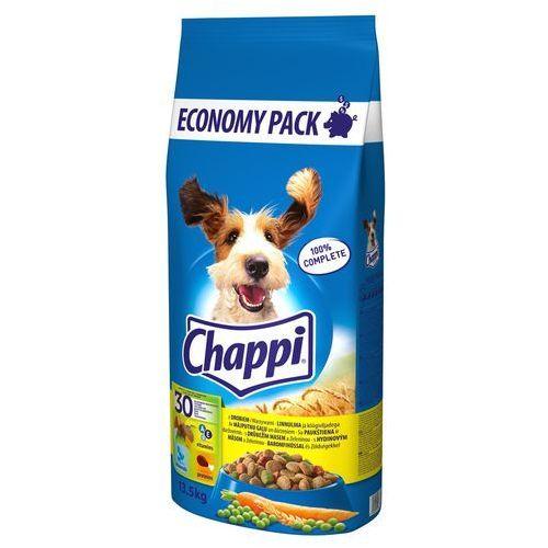 Chappi z drobiem i warzywami 2x13,5kg (5900951257179)