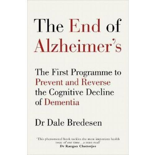 The End Of Alzheimer's, Ebury Press