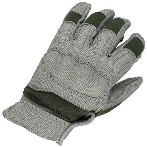 Rękawice taktyczne MTL Elite Nomex (4090FG-HD) - olive drab