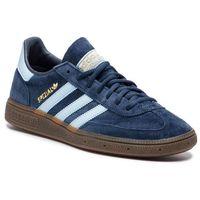Buty adidas - Handball Spezial BD7633 Conavy/Clesky/Gum5