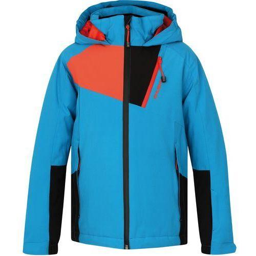 Husky kurtka narciarska Zawi Kids Blue 134-140
