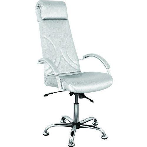 Fotel do wizażu/pedicure aramis zestaw marki Ayala