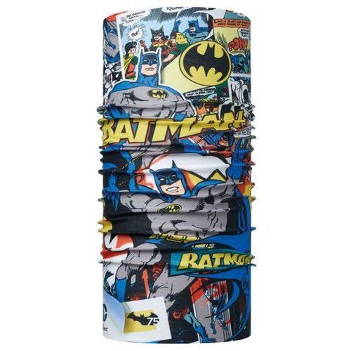 Buff Chusta original superheroes jr team multi