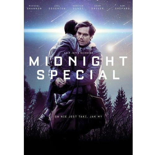 Galapagos Midnight special (dvd) - jeff nichols od 24,99zł darmowa dostawa kiosk ruchu (7321909342019)