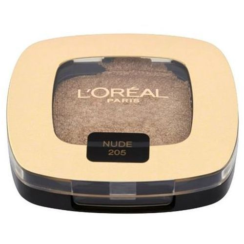L'oreal_color riche l'ombre pure nude cienie do powiek 205 sable lame 15g, marki L'oreal paris