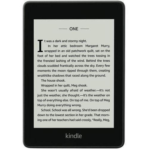 Amazon Kindle Paperwhite 4 - OKAZJE