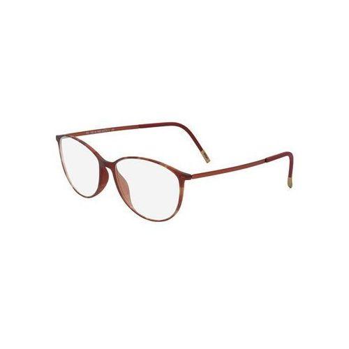 Okulary Korekcyjne Silhouette URBAN LITE FULLRIM 1562 6060