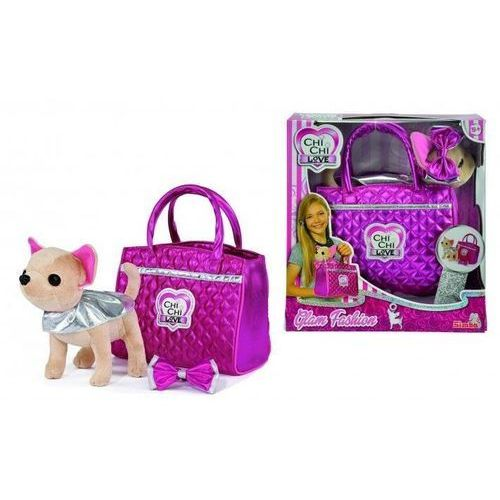 Chi Chi Love Glam Fashion - Simba Toys