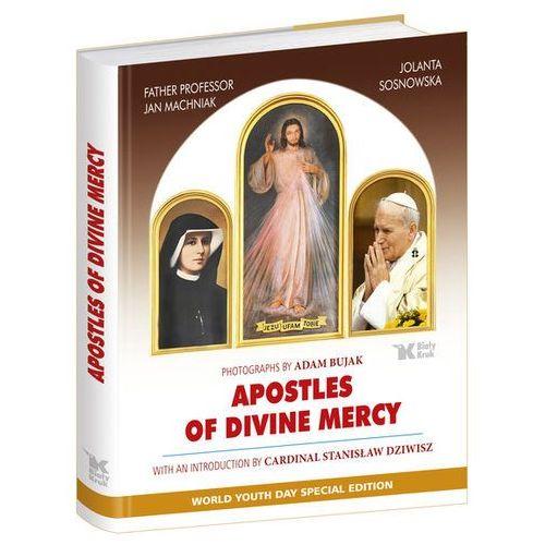 Apostles of Divine Mercy - Wysyłka od 3,99 (2016)