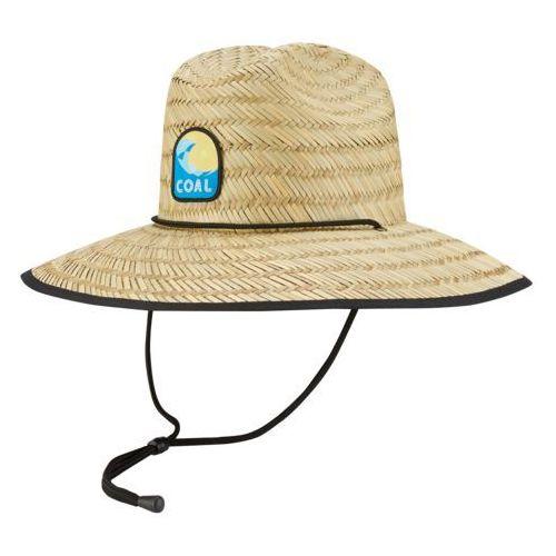 Nowy kapelusz the huck hat natural rozmiar m 2018 marki Coal