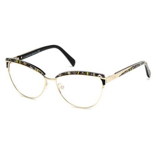 Emilio pucci Okulary korekcyjne  ep5057 033