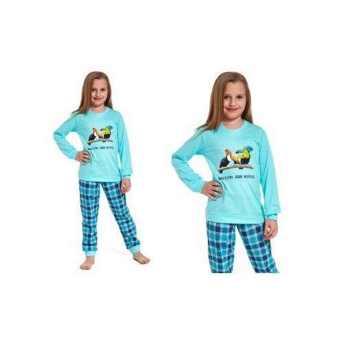 Piżama dziecięca megi: turkus marki Cornette