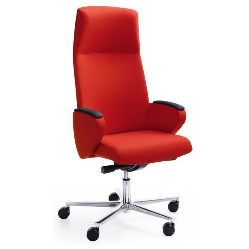 Fotel biurowy format 10sl marki Profim