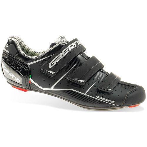 Gaerne g.record buty kobiety czarny us 8 | 42 2019 buty rowerowe (2000000210599)