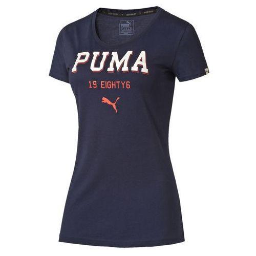 Puma Koszulka style athl 83639506