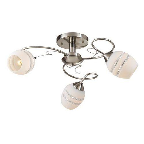 Żyrandol Beja 3 293/3 - Lampex - Sprawdź kupon rabatowy w koszyku, 293/3