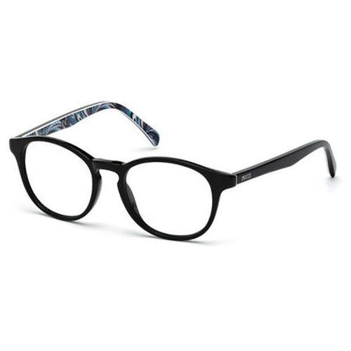 Okulary Korekcyjne Emilio Pucci EP5003 001
