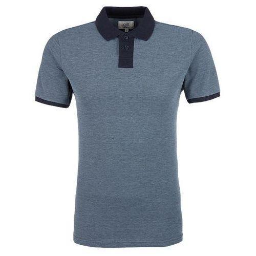 Q/S designed by koszulka polo męska XXL niebieski (4056523895964)