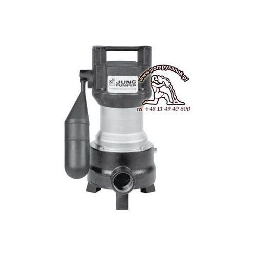 Pompa zatapialna US 103 HE do wody gorącej z zanieczyszczeniami do 30mm, seria us he