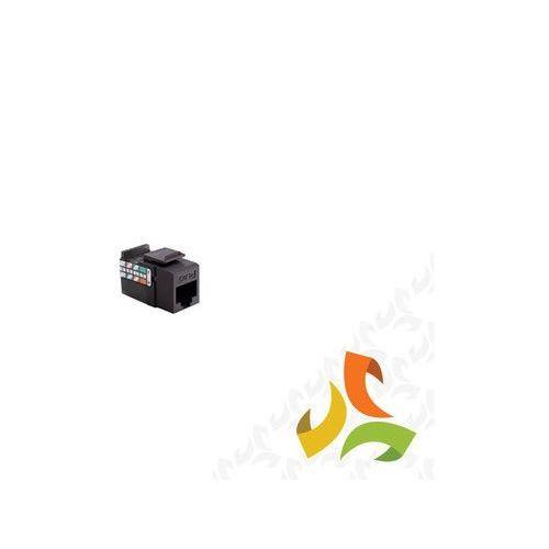 Wkład gniazdo komputerowe rj45 kategoria 5e utp leviton lrj455e simon 54 premium marki Simon kontakt