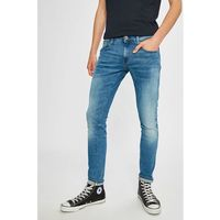 - jeansy deconstructed marki G-star raw