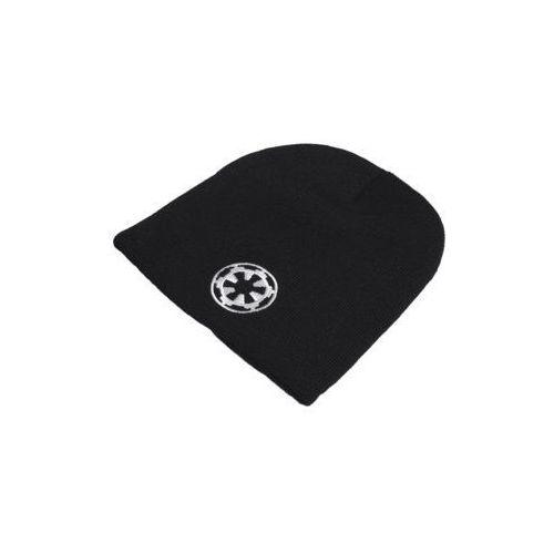 Good loot Czapka star wars imperium logo czarny + zamów z dostawą jutro! (5908305219071)