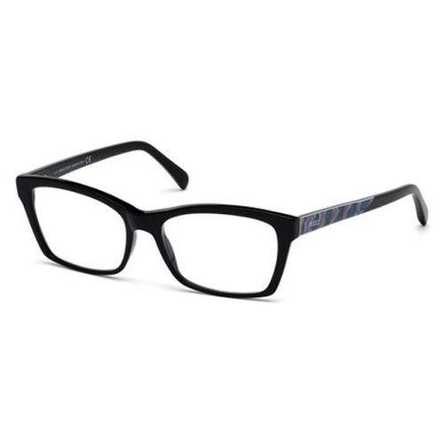 Okulary Korekcyjne Emilio Pucci EP5033 001