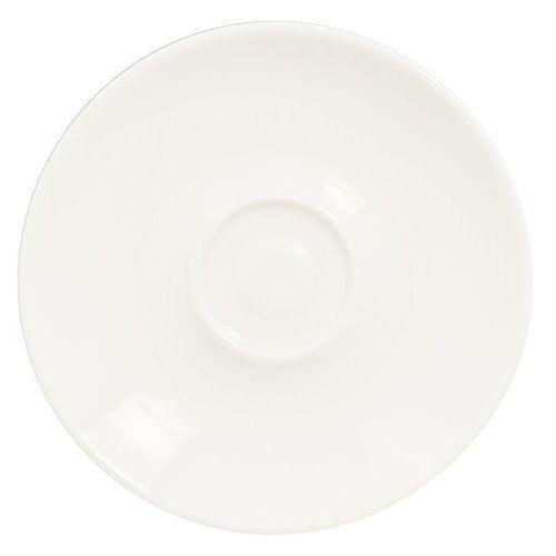 Spodek porcelanowy Suggestions Swirls śr. 15 cm
