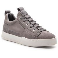 Sneakersy G-STAR RAW - Rackam Core Low D12642-B054-3488 Slab Grey, w 3 rozmiarach