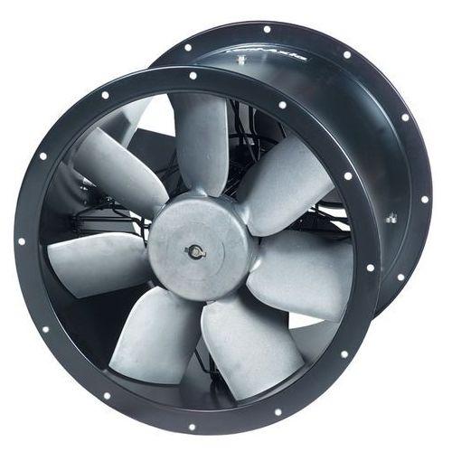 Kanałowo-osiowe wentylatory Venture Industries Compact TCBB/2-250/H