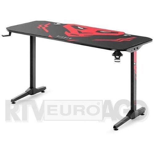 Diablo chairs Biurko x-mate 1400 (5902560337273)
