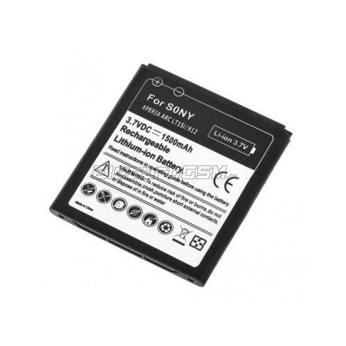 Sony ericsson Bateria  x12 arc