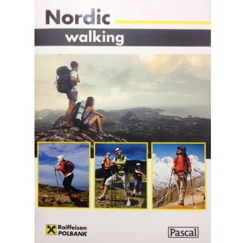 Pascal Nordic walking Poradnik