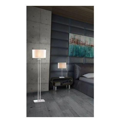 Lampa podłogowa athens - f01451wh cr - - rabat w koszyku marki Cosmo light