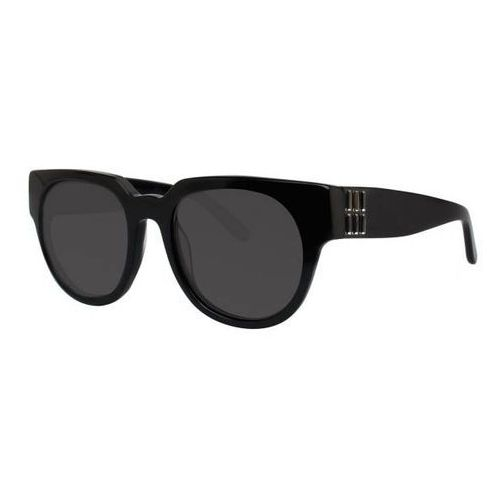 Vera wang Okulary słoneczne isabetta black