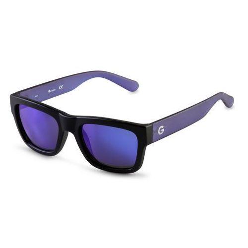 Okulary przeciwsłoneczne uniseks GUESS - GG2106-49